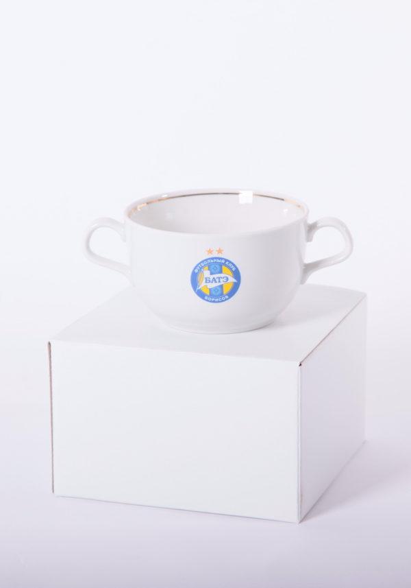 Чашка для бульона