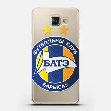 Чехол ФК БАТЭ(модель 2)